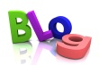 blog letters Poll: What Blogging Platform Do You Use?