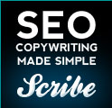 scribe 125x125 Content Marketing Optimized for Search Engines