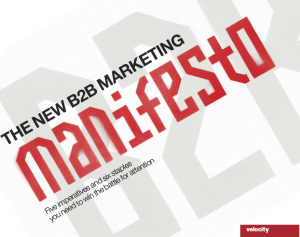 VelocityB2BManifestoCover 300x237 The B2B Manifesto: Trust Building Comes First