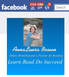 AnnalauraBrown 10 Ways to Use Facebook as a List Building Tool