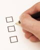 check boxes Content Checklist: Dont Publish Without It