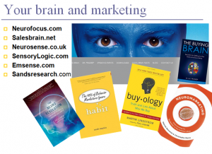 brain books Neuromarketing Books for Marketing to Brains