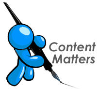 ContentMatters 001 Bloggers: Brush Up on Your Writing Skills
