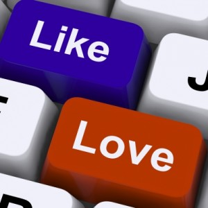 Like Love 300x300 Quality Content: How to Write Great Blog Posts Every Time