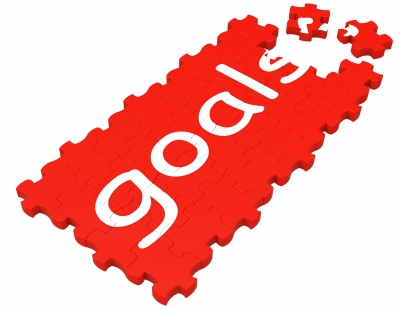 Goals by Stuart Miles 2013: No Marketing Goals This Year, Just One Word
