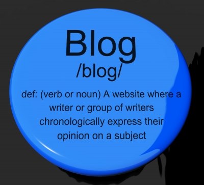 BlogDefinition by StuartMiles SEO: 3 Things Journalists and Bloggers Can Learn