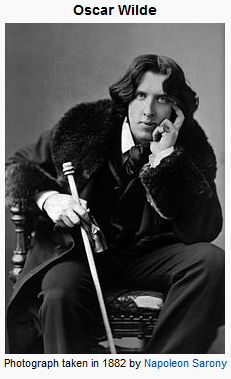 oscar wilde essay Stuck writing about a oscar wilde s the essays find thousands of free oscar wilde s the essays, term papers, research papers, book reports, essay topics.