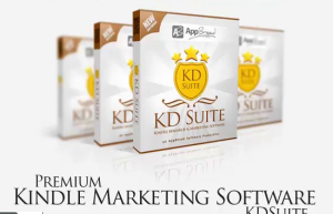 KDSuite-Amazon-Research-Tools