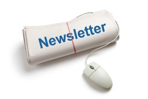 e Newsletters 300x200 Newsletters, Social Media, Blogs: <br>Whats Best?