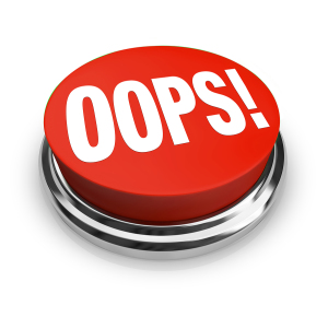 Oops 300x290 The Biggest Mistake Business Bloggers Make (and how to avoid it!)