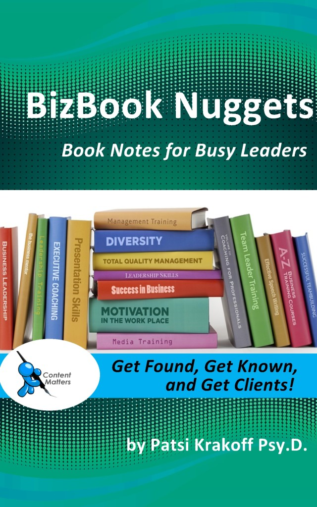BizBook-Nuggets