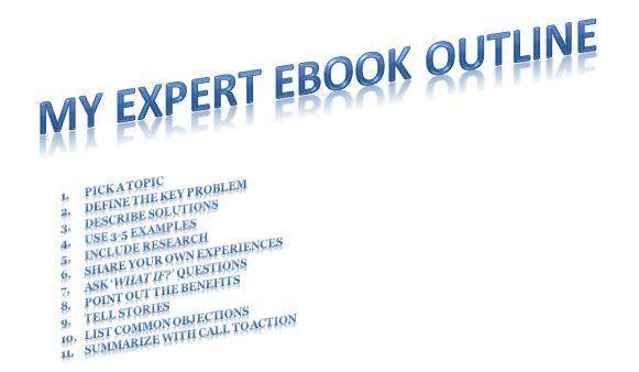 ebookoutline