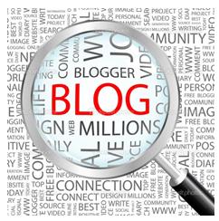 Blog-Visibility