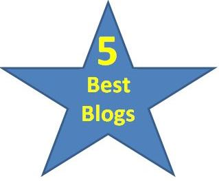 5 Best Blogs