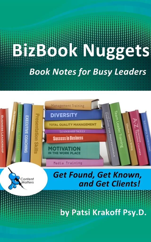 BizBook-Nuggets
